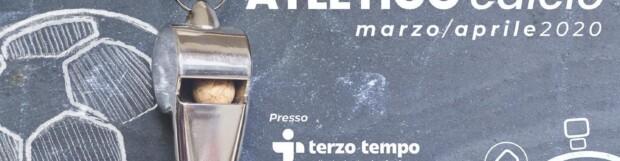 """Corso di Preparatore Atletico """"Settore Calcio"""""""