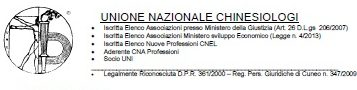 Buonocore Luca – Nomina a Consigliere Nazionale Ordine Chinesiologi