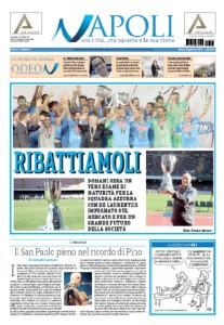 Napoli media partners