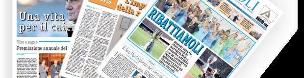 Apertura pagina Blog N@sport