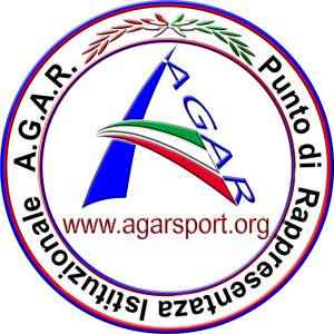 logo rappresentanza AGAR