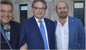 roberto esse_ernesto boccia_giuseppe Ranieri